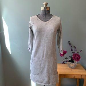 Royal Robbins Tencel Terry Dress